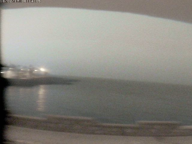 for all the puglias lovers we set a super webcam on the ionian west coast and precisely in santa maria al bagno marina of nard in the province of lecce
