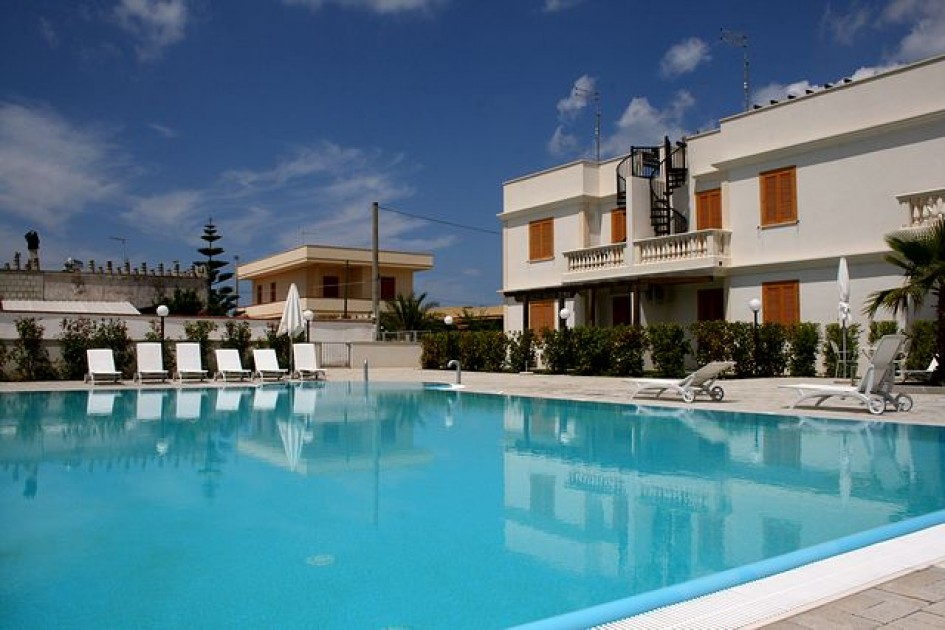 Apartment with pool for sale in Italy - SIS Property and ...