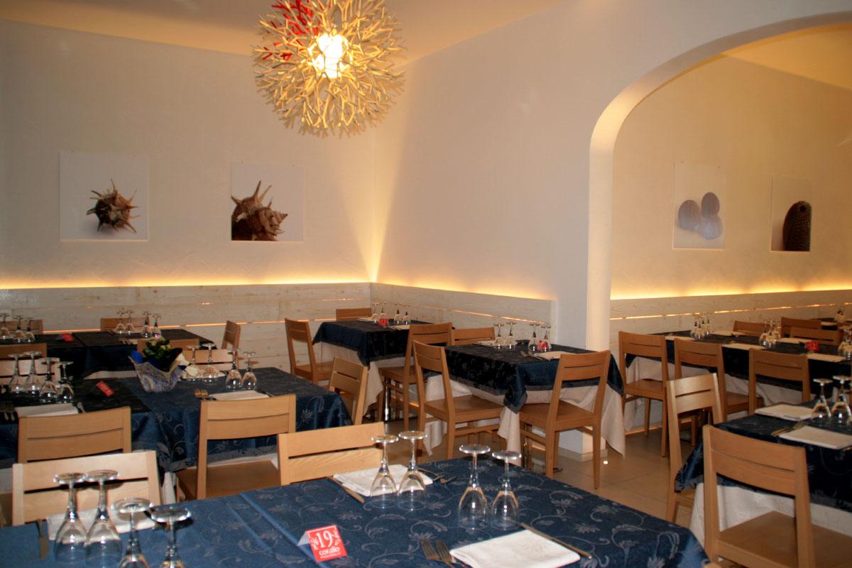 Corallo restaurant Puglia, rooms - SIS Property and Tourism, Puglia ...