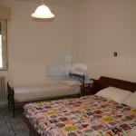 Luxury seafront villa for sale in Italy, Puglia: triple bedroom