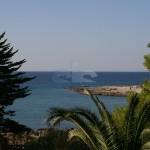 Luxury seafront villa for sale in Italy, Puglia, Salento: first floor sea view