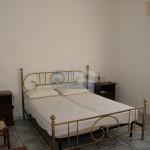 Luxury seafront villa for sale in Italy, Puglia: ground floor double bedroom