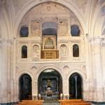 Andria medievale: gli affreschi nelle chiese rupestri