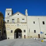 CONVENTO E CHIESA DI SAN GIOVANNI EVANGELISTA, Lecce