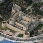CASTELLO SVEVO ANGIOINO E MUSEO NAZIONALE ARCHEOLOGICO DI MANFREDONIA